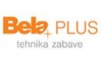 Bela PLUS logo