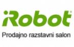 iRobot - Prodajno razstavni salon logo