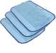 Čistilne krpice iz mikrovlaken