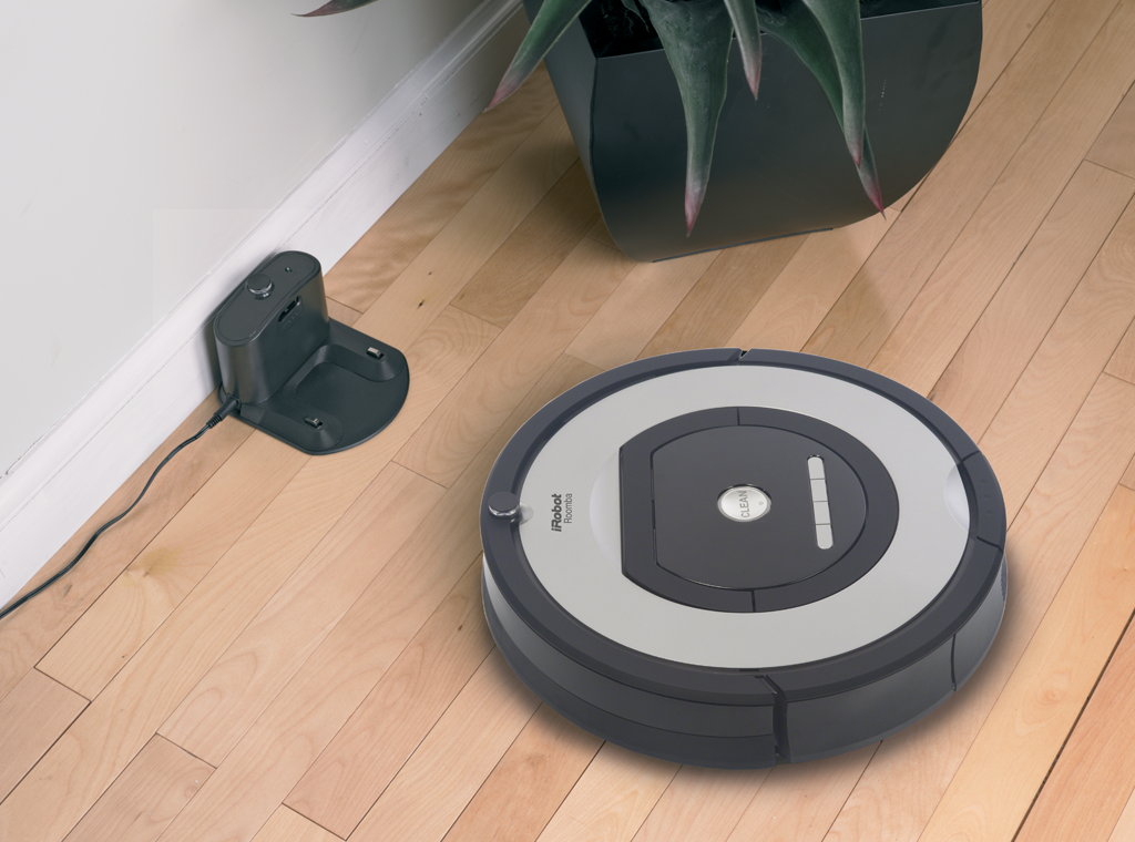 Online shop with free delivery to all - Can a roomba go from hardwood to carpet ...
