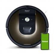 Roomba 980 Vzorčna