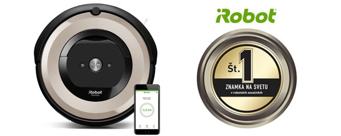Roomba e5152 banner