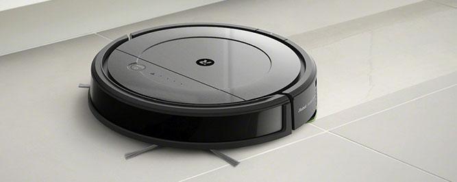 Roomba Combo 1118