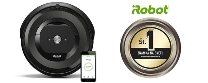 Roomba e5158 banner
