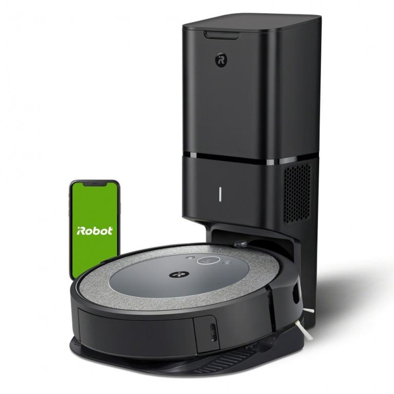 Roomba i3+ (i3558)