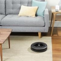 Roomba e5158 & Braava