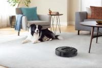 Roomba i7+ (i7558) + Braava jet m6