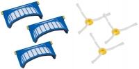 Set AeroVac filtera i četki