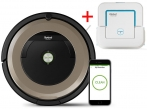 Roomba 891 + darilo