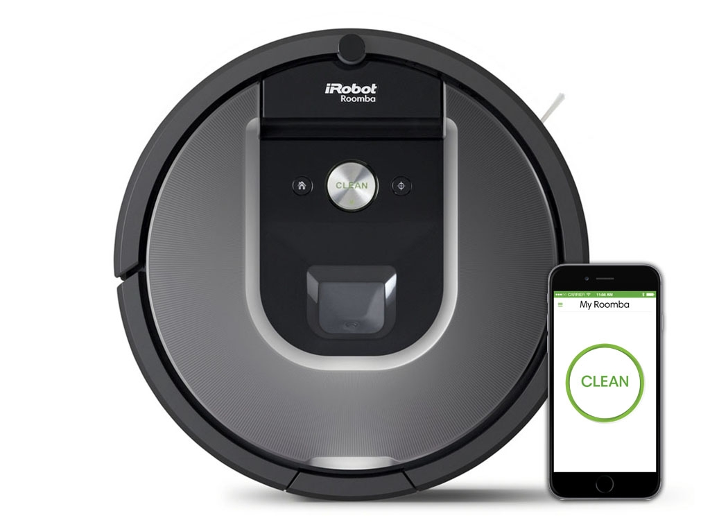 Roomba 960 Outlet