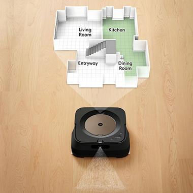 Tehnologija mapiranja