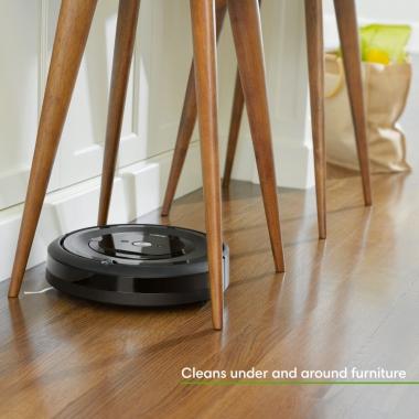 iRobot-Roomba-e5158-Dovolj-pameten