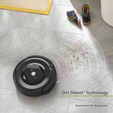 iRobot-Roomba-e5158-odpravi-umazanijo