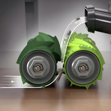 iRobot-Roomba-e5158-Dvojne-krtače