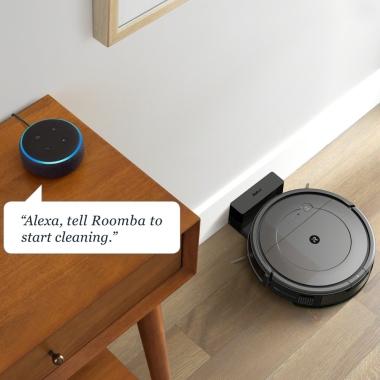 Roomba Combo™ robotski sesalnik in pomivalec