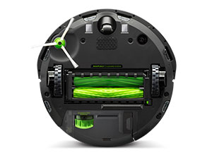 irobot roomba bottom