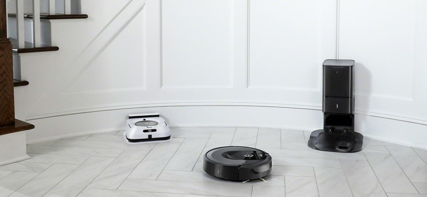 iRobot® Bundles
