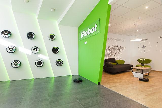 iRobot Salon 1