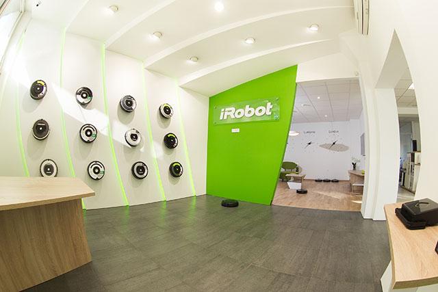 iRobot Salon 3
